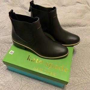 Kate Spade Sedgwick Rain-boot, 10